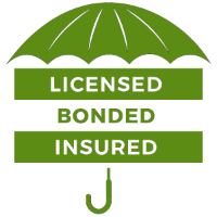 Bonded Insured