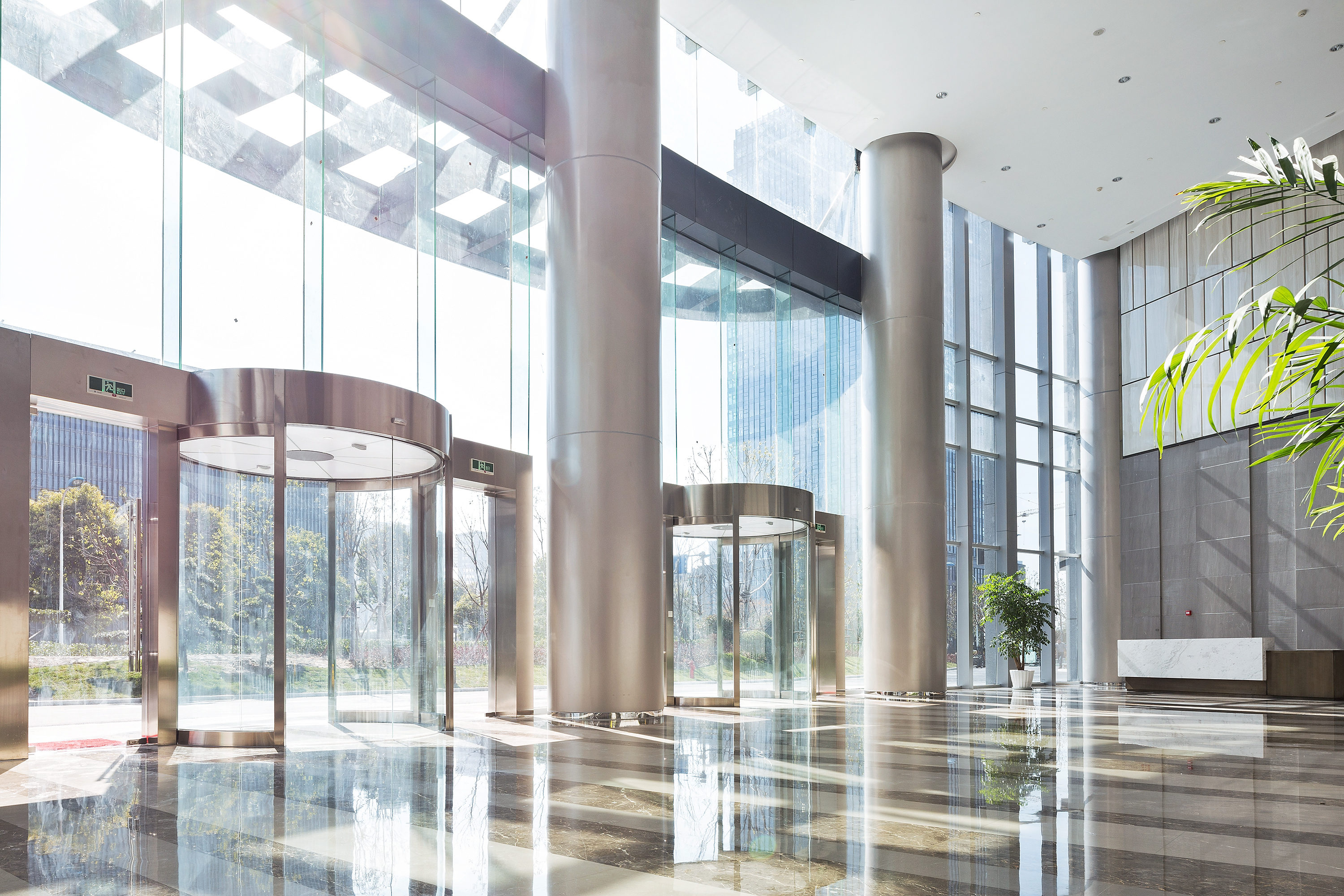 What To Look For In A Corporate Cleaning Services Company